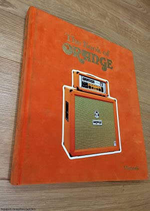 The Book of Orange (Signed by Cliff Cooper)
