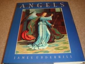 Angels (Inspirational Health) (1st Edition Hardback)
