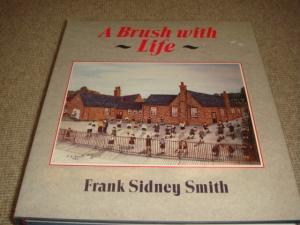 A Brush with Life (1st edition hardback)