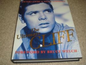 The Ultimate Cliff (1996 Simon and Schuster hardback edition): Nigel Goodall, Peter Lewry