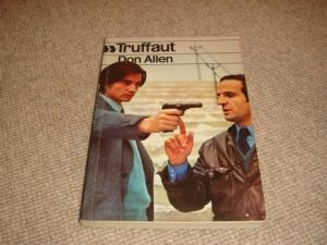 Francois Truffaut (Cinema One paperback): Allen, Don