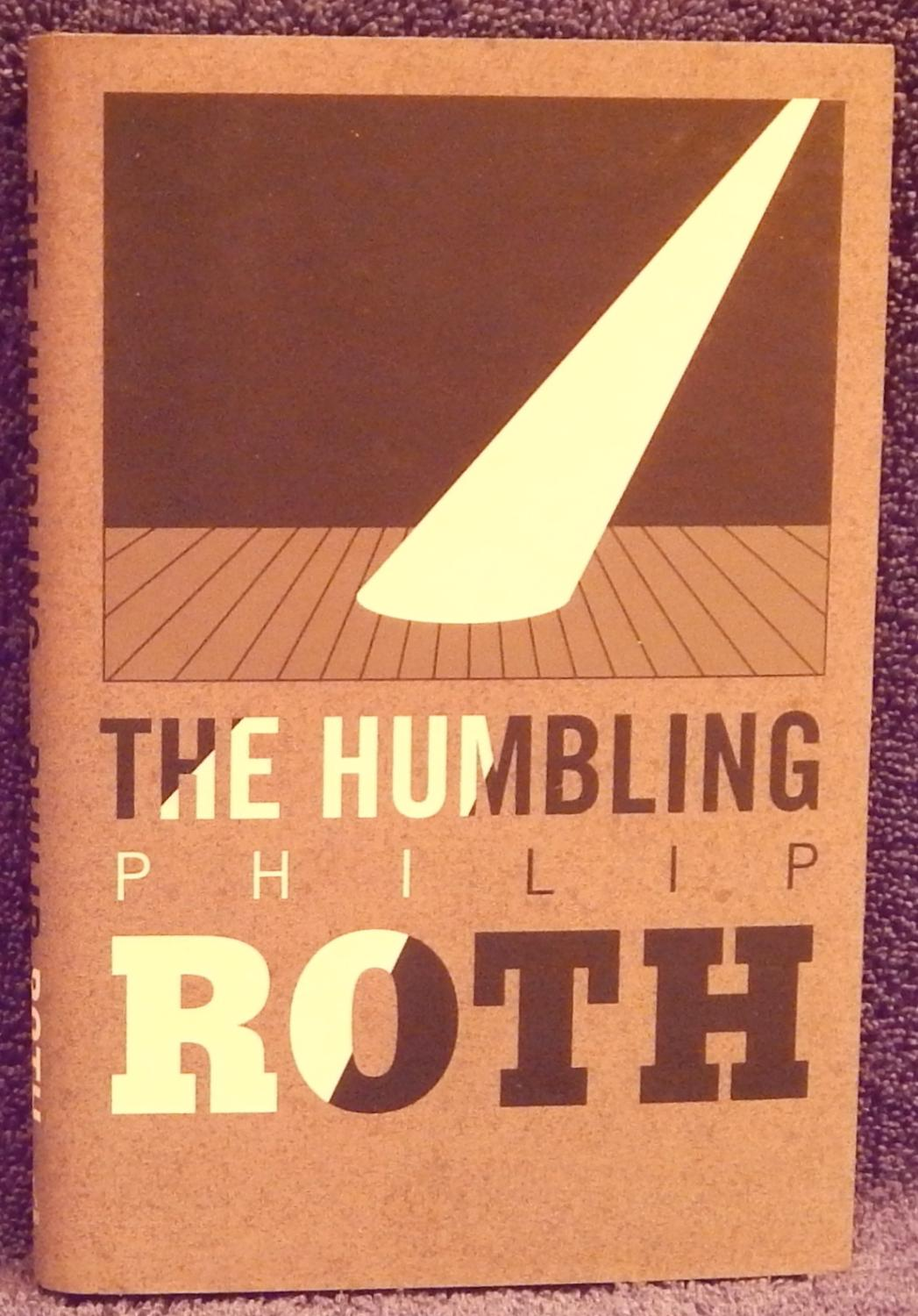 The Humbling Roth, Philip