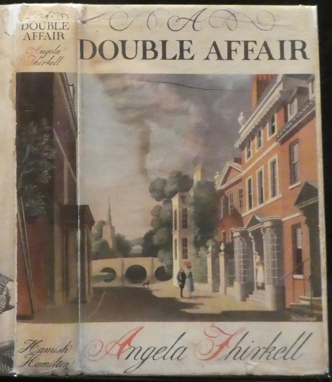 Double Affair Thirkell, Angela