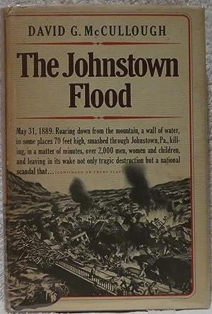 The Johnstown Flood: McCullough, David G.
