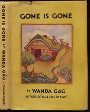 Gone Is Gone, or The Story of: Gag, Wanda