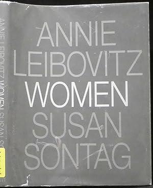 Women: Leibovitz, Annie