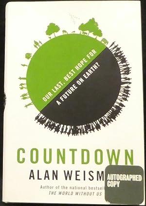 Alan weisman countdown pdf