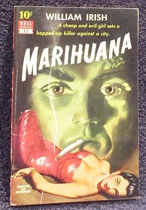 Marihuana: Irish, William