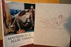 Masterpieces of Figure Painting. 100 Plates in: Relouge, I. E.