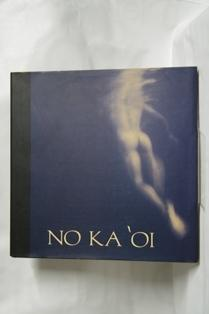 NO KA 'OI. (No Comparsion). A collaborativ