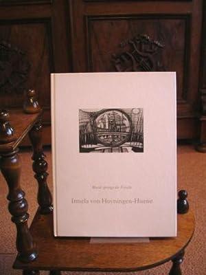 Musik sprengt die Fesseln. Irmela von Hoyningen-Huene.: Osterwold, Tilman und