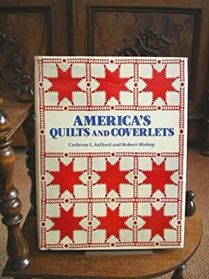 America's quilts and coverlets.