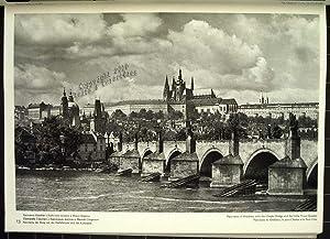 Prazsky Hrad (Le château de Prague).: Plicka (Karel)