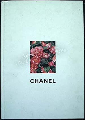 Catalogue Chanel.