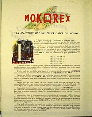 Mokarex. Figurines historiques (soldats).: Schall R) Schall (R.)