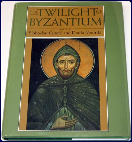 Byzantioς. Studies in Byzantine History and Civilization (SBHC)