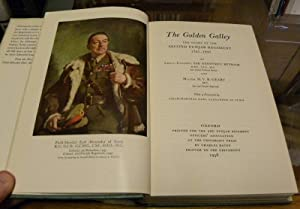 THE GOLDEN GALLEY. THE STORY OF THE: Betham, Geoffrey; Geary,