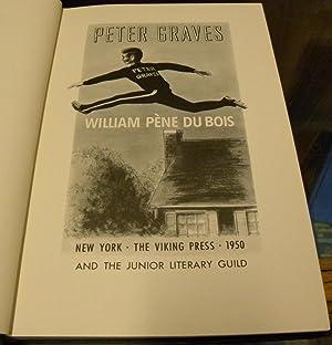 PETER GRAVES: Du Bois, William Pene