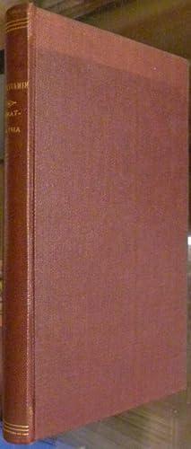 BRHAT-KATHA CLOKASAMGRAHA I-IX: Budhasvamin; Lacote, Felix
