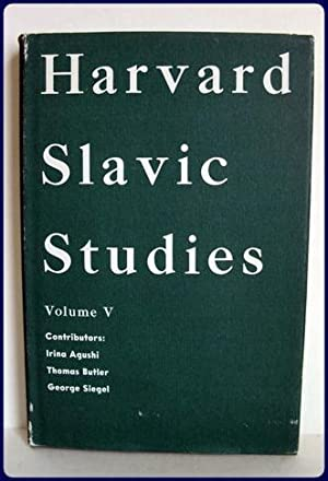 THE ORIGINS OF THE WAR FOR A SERBIAN LANGUAGE AND ORTHOGRAPHY. In HARVARD SLAVIC SUDIES, Vol. 5.