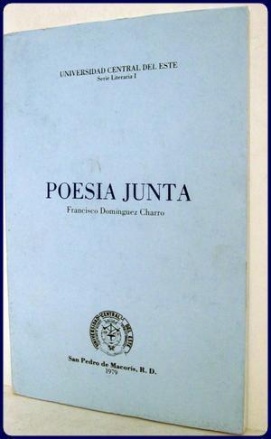POESIA JUNTA.: Charro, Francisco Dominguez