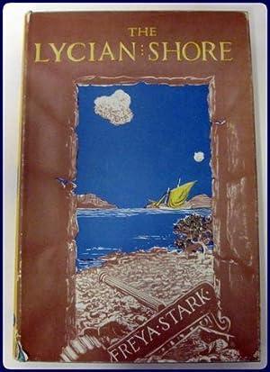 THE LYCIAN SHORE: Stark, Freya