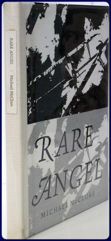 RARE ANGEL (Writ With Raven's Blood): McClure, Michael