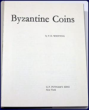 BYZANTINE COINS: Whitting, P. D.