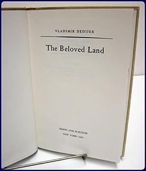 THE BELOVED LAND: Dedijer, Vladimir