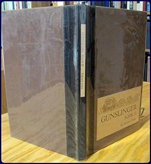 GUNSLINGER. BOOK II: Dorn, Edward