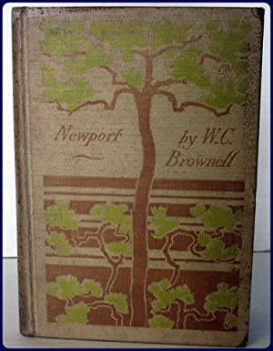 NEWPORT (American Summer Resorts): Brownell, W. C.