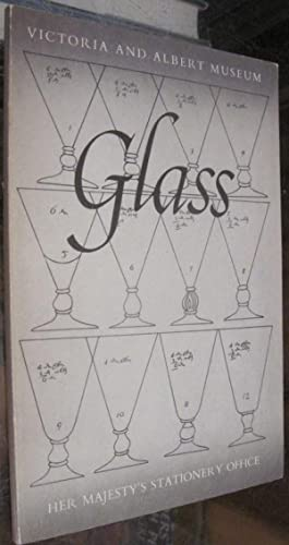 GLASS TABLE-WARE.