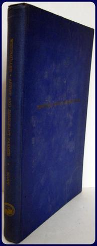 WERTMULLER.ARTIST AND IMMIGRANT FARMER.: Scott, Franklin D.