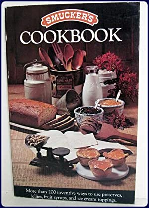 SMUCKER'S COOKBOOK
