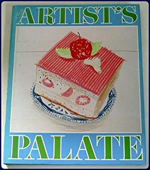 THE ARTIST'S PALATE. Trans. from the French by Robert Erich Wolf.