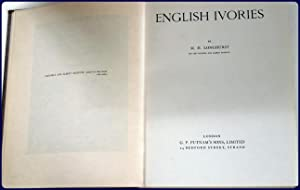 ENGLISH IVORIES.: Longhurst, M. H.