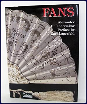 FANS. FROM THE 18TH. TO THE BEGINNING OF THE 20TH. CENTURY.: Tcherviakov, Alexandre F.