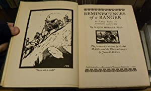 REMINISCENCES OF A RANGER, OR EARLY TIMES: Bell, Maj. Horace