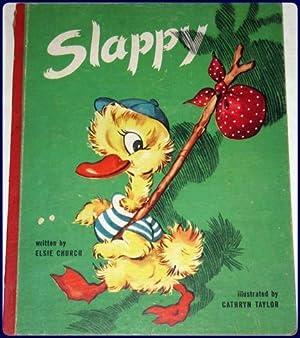 SLAPPY: Church, Elsie: