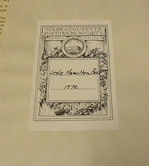 THE JOURNALS OF FRANCIS PARKMAN.: Parkman, Francis