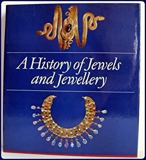 A HISTORY OF JEWELS AND JEWELRY. Trans. From the Germany Sheila Marnie.