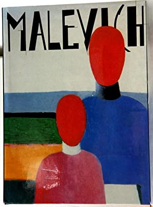 MALEVICH: ARTIST AND THEORETICIAN.: Demosfenova, Galina (Editor):