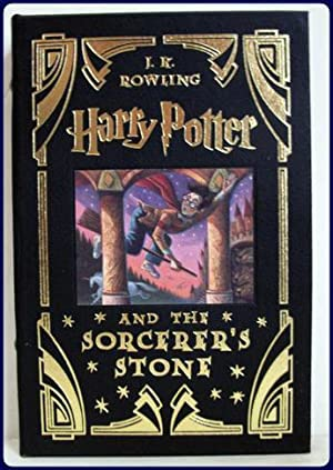 HARRY POTTER AND THE SORCERER'S STONE. The: Rowling, J. K.