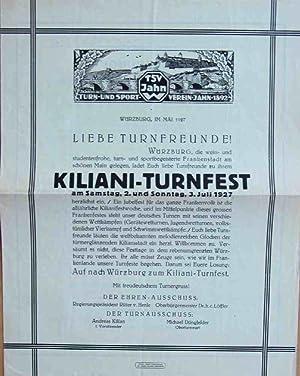 "Kiliani-Turnfest"","
