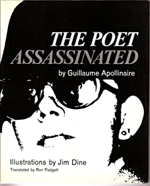 The Poet Assassinated: Guillaume Apollinaire