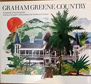 Graham Greene Country: Paul Hogarth; Graham