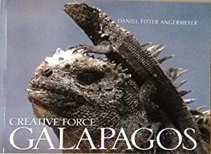 Creative Force: Galapagos: Daniel Fitter Angermeyer