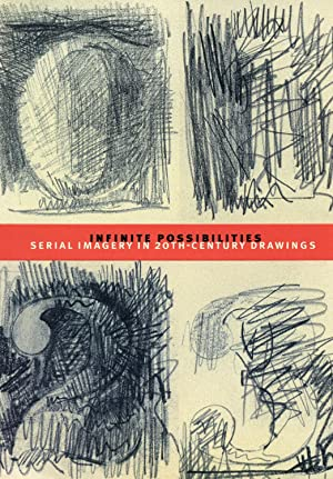 Infinite Possibilities: Serial Imagery in 20th-Century Drawings: CHAVEZ, ANJA