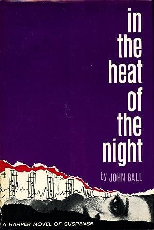 In the Heat of the Night: BALL, JOHN