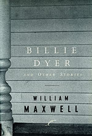 Billie Dyer and Other Stories